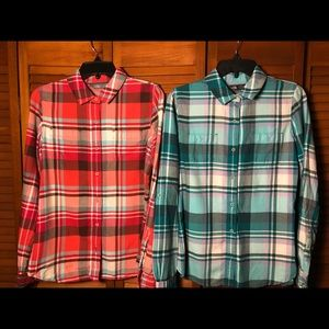 The North Face Button Down (2) Pack Medium